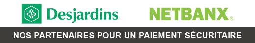 Desjardins - Netbanx Optimal Payment